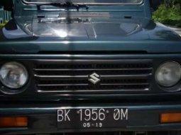 Jual Suzuki Katana 1.0 Manual 1990 harga murah di Sumatra Utara