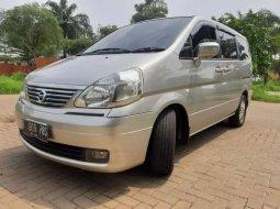 Jawa Barat, Nissan Serena Highway Star 2012 kondisi terawat