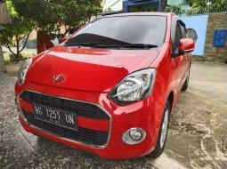 Daihatsu Ayla 2016 Sumatra Selatan dijual dengan harga termurah