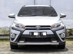 Jual Mobil Bekas Toyota Yaris TRD Sportivo Heykers 2017 di Depok