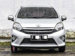 Jual Mobil Bekas Toyota Agya G 2014 di Depok