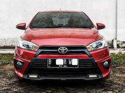 Jual Mobil Bekas Toyota Yaris TRD Sportivo 2016 di Depok