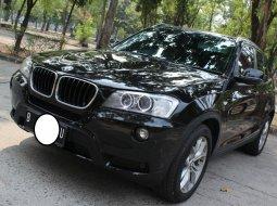 Dijual BMW X3 xDrive20d xLine 2014, DKI Jakarta turun harga khusus bulan inii!!