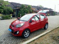 Mobil Kia Picanto 2012 SE dijual, Sumatra Utara