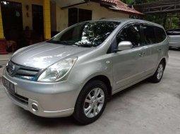 Jual mobil bekas murah Nissan Grand Livina XV 2012 di DIY Yogyakarta