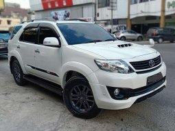 Sumatra Utara, jual mobil Toyota Fortuner TRD 2013 dengan harga terjangkau