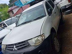 Jual Mitsubishi Triton HD-X 2014 harga murah di Kalimantan Timur