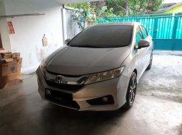 Jual mobil bekas murah Honda City E 2014 di Sumatra Utara