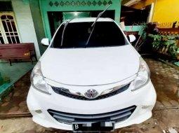Sumatra Selatan, Toyota Avanza Veloz 2013 kondisi terawat