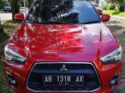 Mobil Mitsubishi Outlander Sport 2014 PX dijual, DIY Yogyakarta