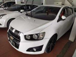 Riau, Chevrolet Aveo LT 2013 kondisi terawat