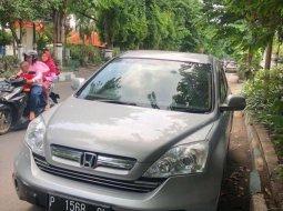 Jual cepat Honda CR-V 2.0 2007 di Jawa Timur