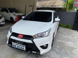Jual cepat Toyota Yaris TRD Sportivo 2016 di Bali
