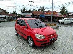 Jual Hyundai Getz 2007 harga murah di Sumatra Barat