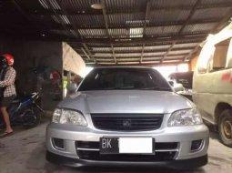 Honda City 2002 Sumatra Utara dijual dengan harga termurah