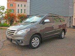 Dijual Cepat Toyota Kijang Innova 2.5 G 2013 di DKI Jakarta