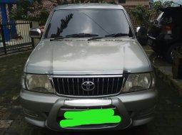 Dijual Cepat Toyota Kijang LGX 2004 di Bogor