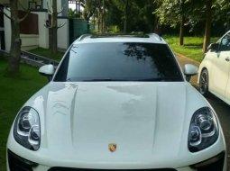 Dijual mobil bekas Porsche Macan , Jawa Timur