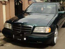 Jual Mercedes-Benz C-Class C 180 1995 harga murah di Jawa Barat