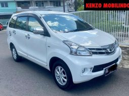 Jual mobil bekas murah Toyota Avanza G 2014 di Sumatra Selatan