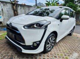 Jual mobil Toyota Sienta Q 2016 bekas, Bali