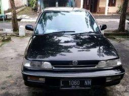 Jual cepat Honda Civic 1991 di Jawa Timur