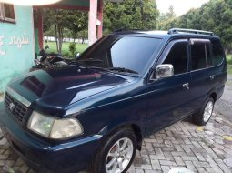 Toyota Kijang 2000 Sumatra Utara dijual dengan harga termurah