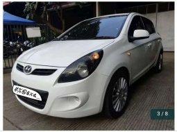 Hyundai I20 2010 Aceh dijual dengan harga termurah