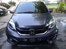 Honda Brio 2016 Aceh dijual dengan harga termurah