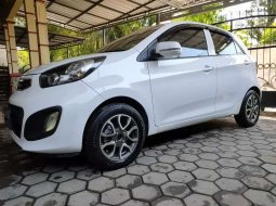 DIY Yogyakarta, jual mobil Kia Picanto SE 2012 dengan harga terjangkau