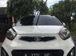 Mobil Kia Picanto 2013 SE terbaik di Jawa Timur