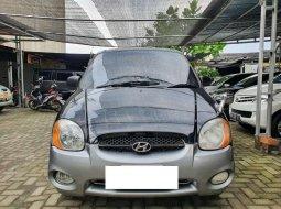 Jual cepat Hyundai Atoz GLS 2005 di Sumatra Utara