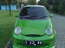 Mobil Chery QQ 2010 terbaik di Jawa Barat