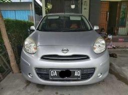 Nissan March 2011 Kalimantan Selatan dijual dengan harga termurah
