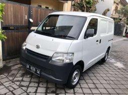 Bali, jual mobil Daihatsu Gran Max Blind Van 2014 dengan harga terjangkau