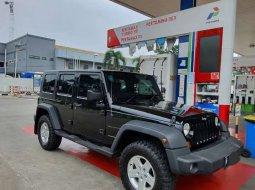 DKI Jakarta, jual mobil Jeep Wrangler Sport Unlimited 2007 dengan harga terjangkau