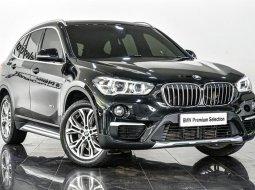 Jual Mobil Bekas BMW X1 XLine 2018 di DKI Jakarta