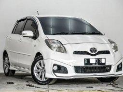 Jual Mobil Bekas Toyota Yaris S 2012 di DKI Jakarta