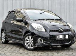 Jual Mobil Bekas Toyota Yaris E 2013 di DKI Jakarta