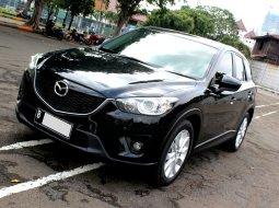 Promo Cash Mazda CX-5 Grand Touring AT 2012 Hitam, DKI Jakarta