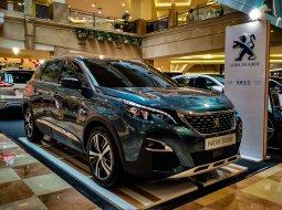 Promo Mobil Baru Peugeot 5008 Allure Plus 2019 DKI Jakarta