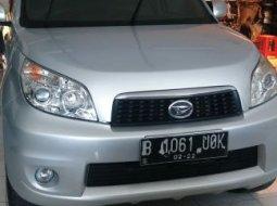 Dijual mobil bekas Daihatsu Terios TX 2012 Bekasi