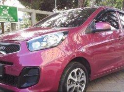 Jual cepat Kia Picanto 2014 di Jawa Barat
