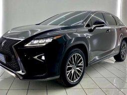 Mobil Lexus RX 2018 300 dijual, Jawa Barat