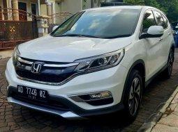 Honda CR-V 2016 Jawa Tengah dijual dengan harga termurah