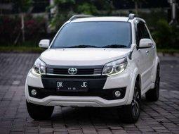 Jual cepat Toyota Rush G 2015 di Bali