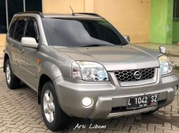 Jawa Timur, Nissan X-Trail ST 2003 kondisi terawat