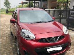Jual mobil Nissan March 1.2L 2015 bekas, Jawa Barat