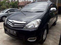 Sumatra Selatan, jual mobil Toyota Kijang Innova V 2011 dengan harga terjangkau