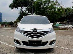 Jual Mobil Bekas Mazda Biante 2.0 Automatic 2016 di DKI Jakarta